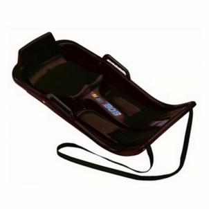 Rogutės Minibob Black Sled