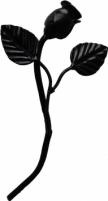 Rožė 240*140, L09ZL030