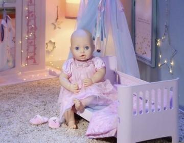 Rūbai lėlei 700112 BABY ANNABELL ZAPF CREATION
