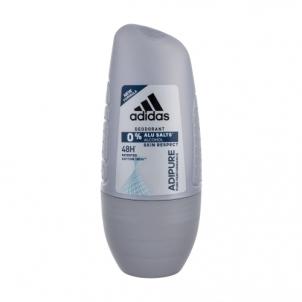 Rutulinis dezodorantas Adidas Adipure Deo Rollon 50ml vyriškas