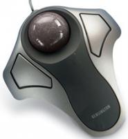 Rutulinis manipuliatorius Kensington Orbit™ Optical Trackball USB