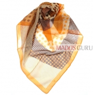 Bright scarf MSL141 Scarves