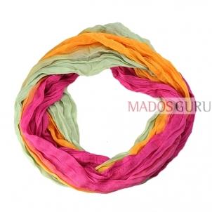 Bright scarf MSL647