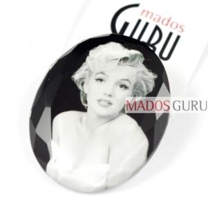 Sagė ''Marilyn Monroe'' S802 Piespraudes pakaramais