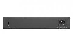 Šakotuvas Netgear 24-Port Gigabit Desktop/Rackmount Switch Metal (GS324)