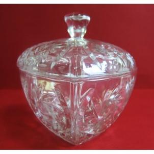 Saldaininė stikl. 17cm XMTG108