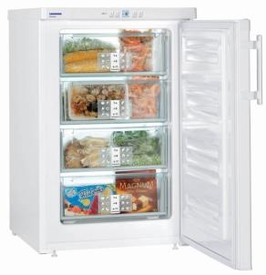 Freezer LIEBHERR GP 1376
