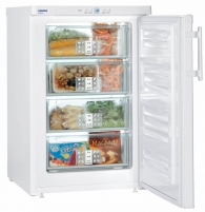 Freezer LIEBHERR GP 1376  Refrigerators and freezers