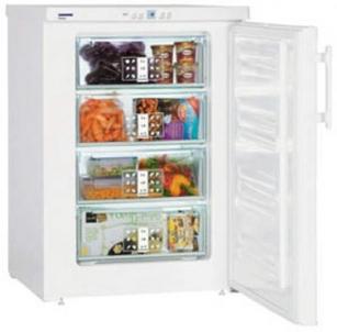 Freezer LIEBHERR GP 1476