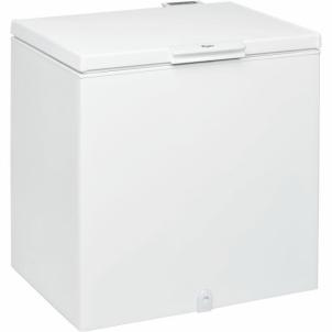 freezer Whirlpool WHS2120 Refrigerators and freezers