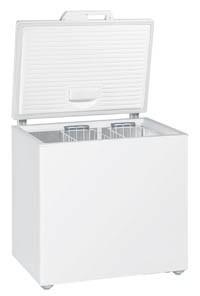Box freezer LIEBHERR GT 2632  Refrigerators and freezers