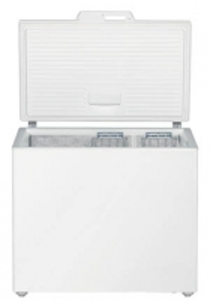 Box freezer LIEBHERR GT 3032  Refrigerators and freezers