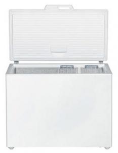 Šaldymo dėžė LIEBHERR GT 3632  Šaldytuvai ir šaldikliai