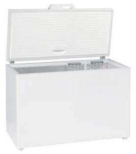 Box freezer LIEBHERR GT 4232  Refrigerators and freezers