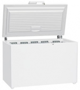 Box freezer LIEBHERR GTP 3656