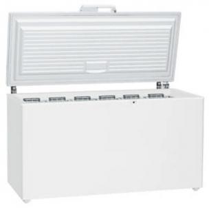 Box freezer LIEBHERR GTP 4656