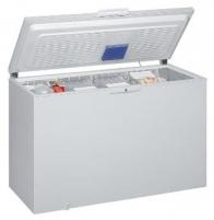 Box freezer Whirlpool WHE 3933