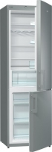 Refrigerator - šaldikis Gorenje RK6191AX