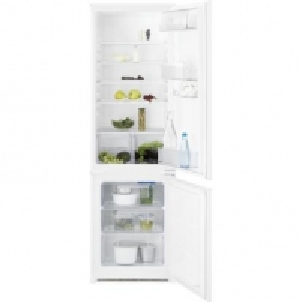 Šaldytuvas - šaldiklis Electrolux ENN12800AW