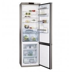 Refrigerator AEG S74000CSM0