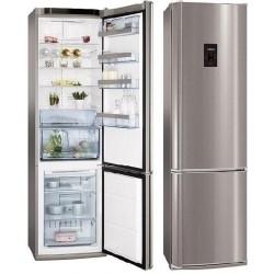 Refrigerator AEG S83600CMM0