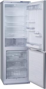Refrigerator ATLANT XM 6021-080 A+, silver