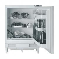 Refrigerator Candy CRU 160E /82 cm/Fridge 140L/2 Door storage/1 Crisper/1 Glass Shelves/EC A+