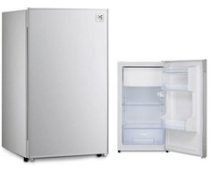 Refrigerator DAEWOO FN-15A2W A+ (white) Refrigerators and freezers