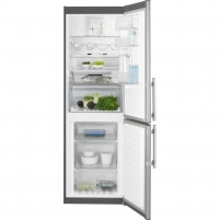 Холодильник Electrolux EN3454NOX Холодильники и морозильники
