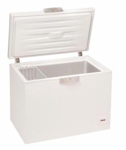 Šaldytuvas Freezer Beko HSA13520 Холодильники и морозильники
