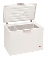 Refrigerator Freezer Beko HSA13520 Refrigerators and freezers