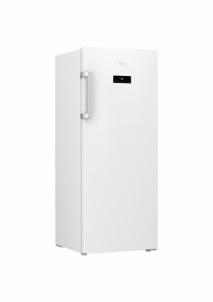 Refrigerator Freezer Beko RFNE270E23W