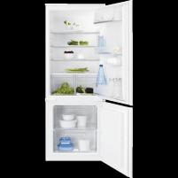 Refrigerator Fridge-freezer Electrolux ENN2300AOW   144 cm 54 cm A+ Refrigerators and freezers
