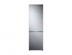 Refrigerator Fridge-freezer Samsung RB34K6100SS