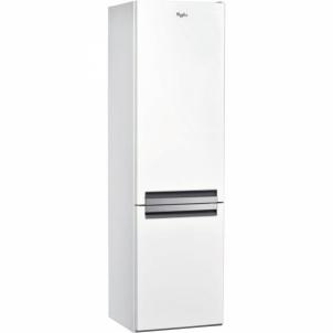 Šaldytuvas Fridge-freezer Whirlpool BLF9121W Холодильники и морозильники