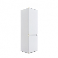Šaldytuvas Gorenje Refrigerator RCI4181AWV Built-in, Combi, Height 177.5 cm, A+, Fridge net capacity 173 L, Freezer net capacity 69 L, Display, 40 dB, White