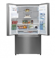 Refrigerator HISENSE 3+ DOORS 536L Water dispenser A+