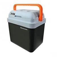 Šaldytuvas kelioninis Travel fridge Ravanson CS-24S Super Automobiliniai šaldytuvai, šaldymo krepšiai