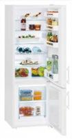 Refrigerator-freezer LIEBHERR CU 2811