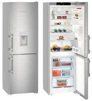 Refrigerator-šaldiklis LIEBHERR CNef 3535