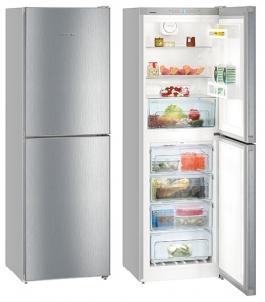 Refrigerator-šaldiklis LIEBHERR CNel 4213