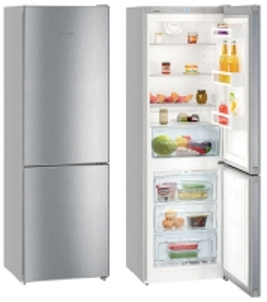 Refrigerator-šaldiklis LIEBHERR CNel 4313