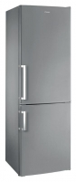 Šaldytuvas Šaldytuvas - šaldiklis Candy CCBS5172XH