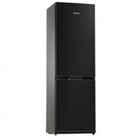 Refrigerator Snaige RF34SM-P1JJ27 Refrigerator, Black
