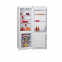 Šaldytuvas VestFrost GN312V Refrigerator/170x54x61cm/Fridge 172L/Freezer 67L/Quick Freezing Compartment/Ice Tray/Bottle Shelf/EC A+ Šaldytuvai ir šaldikliai