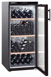 Vīna ledusskapis LIEBHERR WKb 3212