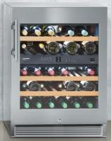 Vīna ledusskapis LIEBHERR WTes 1672