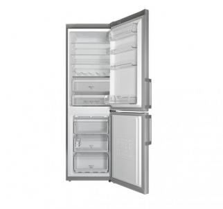 Refrigerator Whirlpool WNF9 T3Z XH Refrigerators and freezers