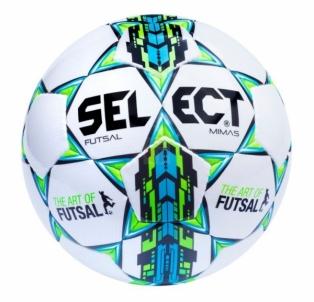 Salės futbolo kamuolys SELECT MIMAS IMS 2015 #4