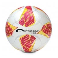 Salės futbolo kamuolys Spokey NEO II, raudonas